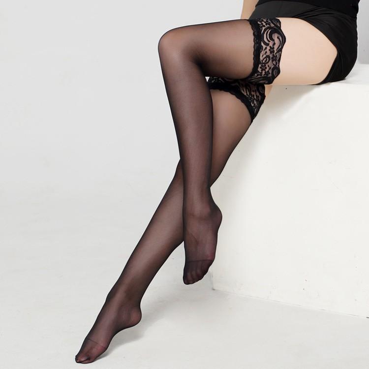 時尚性感大腿襪網襪/絲襪