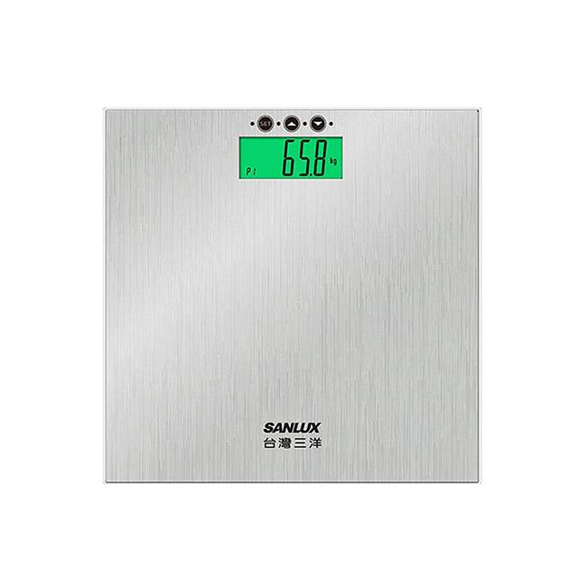 台灣三洋 數位BMI體重計 SYES-302 免運