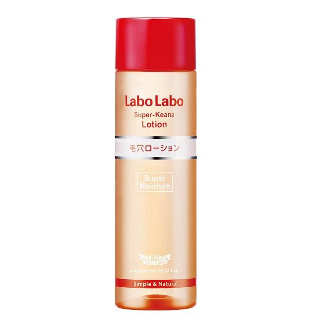 Labo Labo毛孔緊膚精萃水 超保濕100ml【康是美】