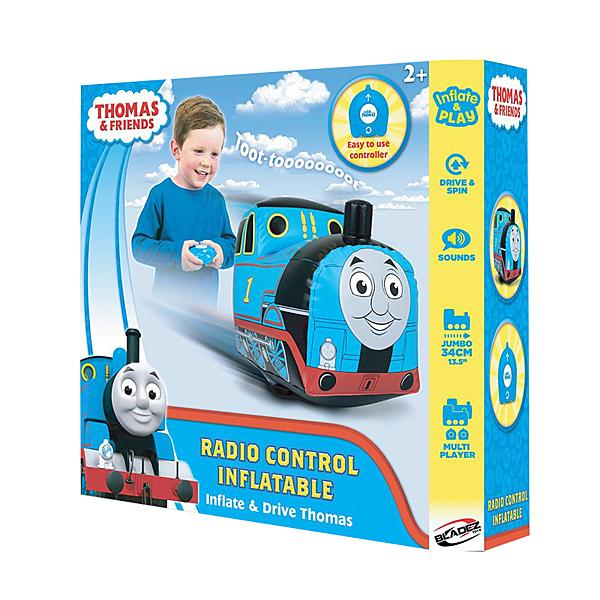 Thomas and Friends湯瑪士小火車搖控電動湯瑪士