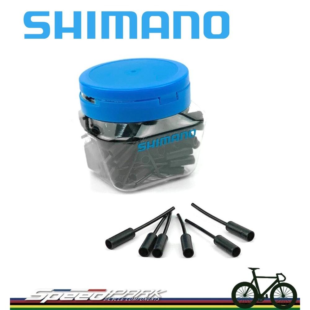 速度公園shimano st-9000 nose cap 長鼻端 外管線尾套 鼠尾 端套 單個價