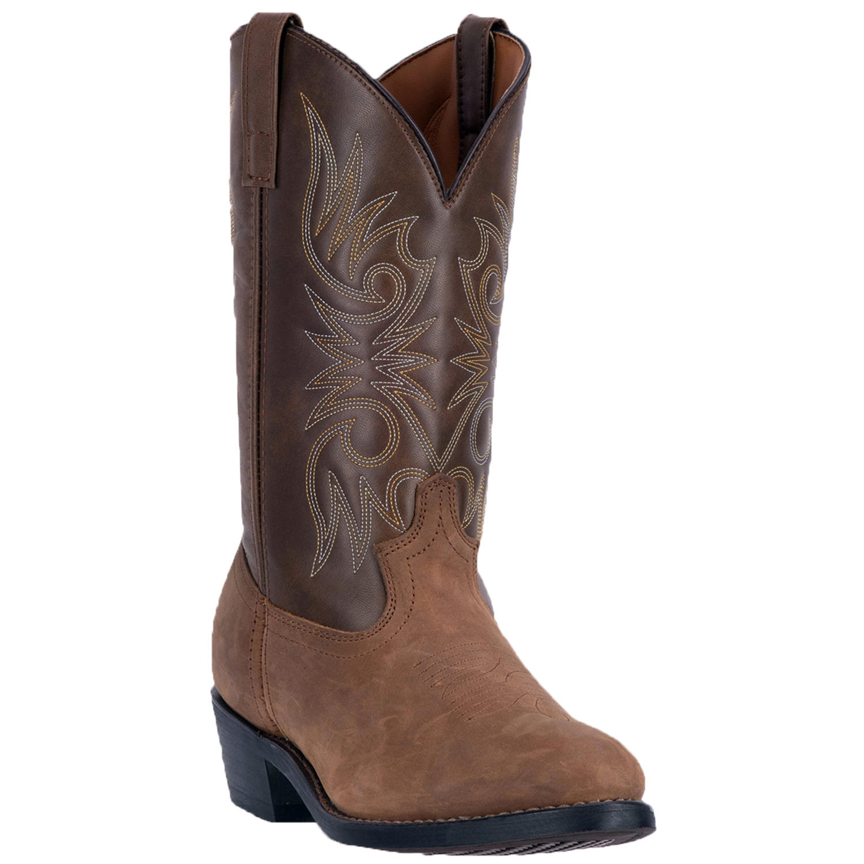Laredo Paris - Mens Cowboy Boots