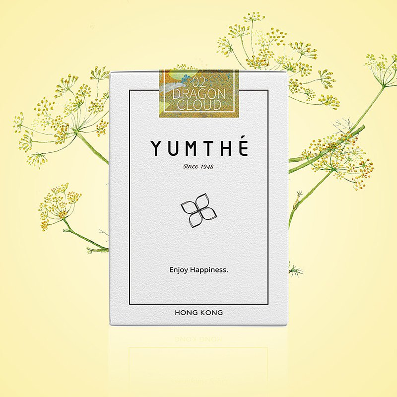 健脾消滯【香港功能養生茶】| 茴香 甘草根 有機烏龍茶