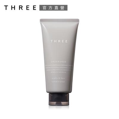 THREE 極致舒活護髮霜R 165g