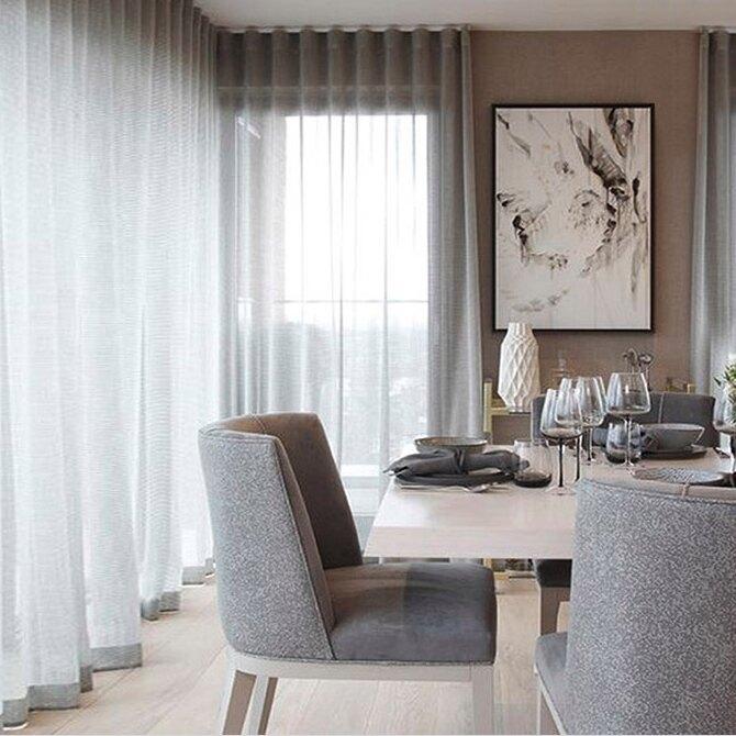 純色窗簾亞麻窗簾麻布材質窗紗透光窗簾氣氛窗簾薄紗簾分隔房間訂製窗簾-多色【AAA3082】