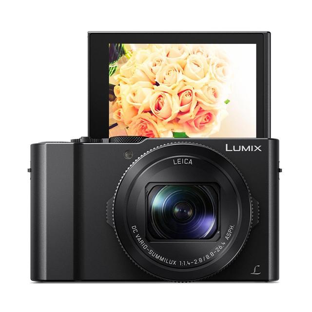 Panasonic 國際牌 LUMIX 數位相機 DMC-LX10-公司貨