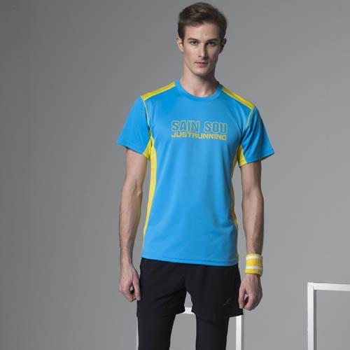 吸濕排汗運動衫T26802-06