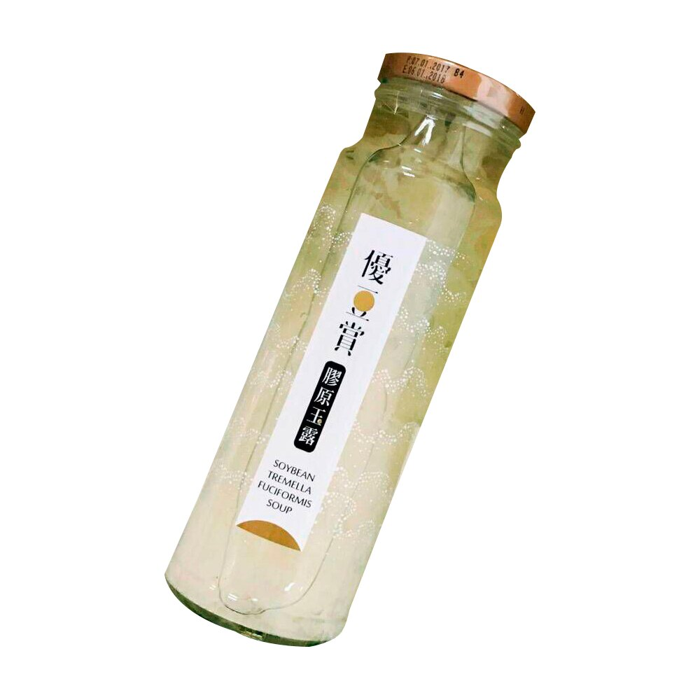 【龍井農會】優豆賞膠原玉露-6瓶-盒 (2盒一組)