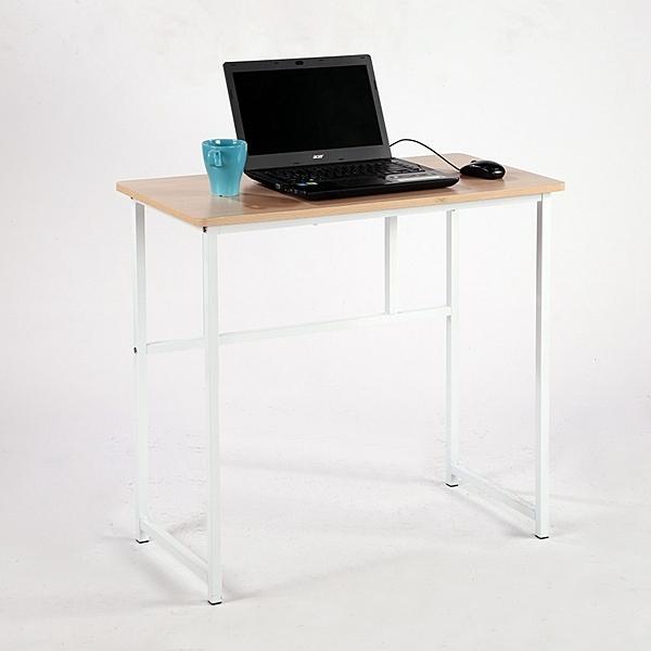 *集樂雅*【DE840】平面式袖珍實用電腦桌、工作桌、書桌