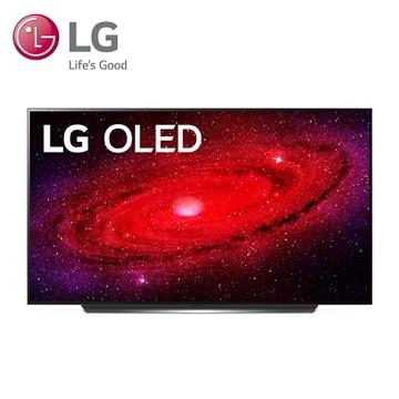 樂金LG 77型 OLED 4K AI語音物聯網電視(OLED77CXPWA)
