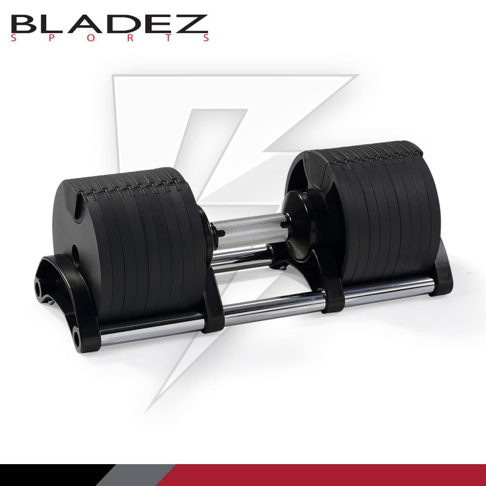 【BLADEZ】AD32-可調式啞鈴-32kg 原廠供貨