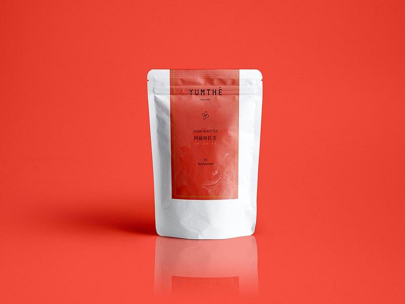 阿薩姆紅茶 【香港旅行純茶】 |   香醇口感  清新思維