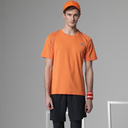 彈性吸排圓領衫T26812-10