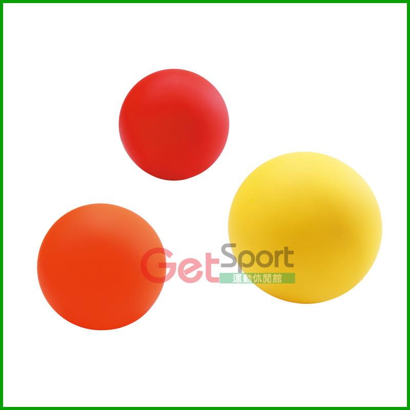 球型按摩球3顆入