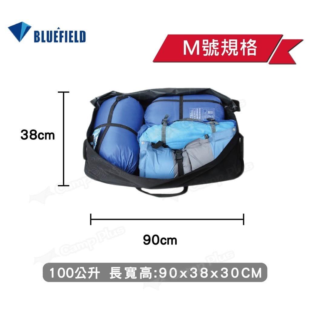 超耐重大容量裝備袋(M號 100L)