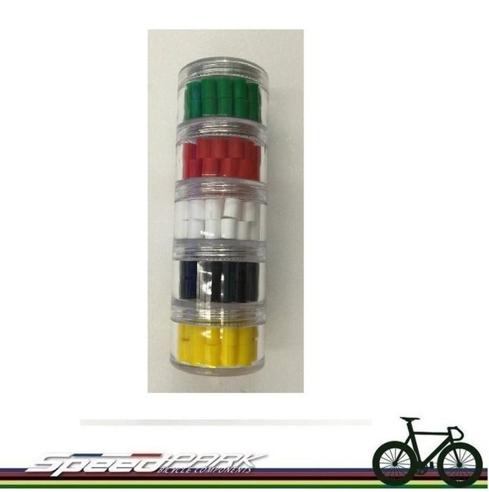 速度公園silicon o-ring 矽膠 車架保護套 總共五色 綠 紅 白 黑 黃