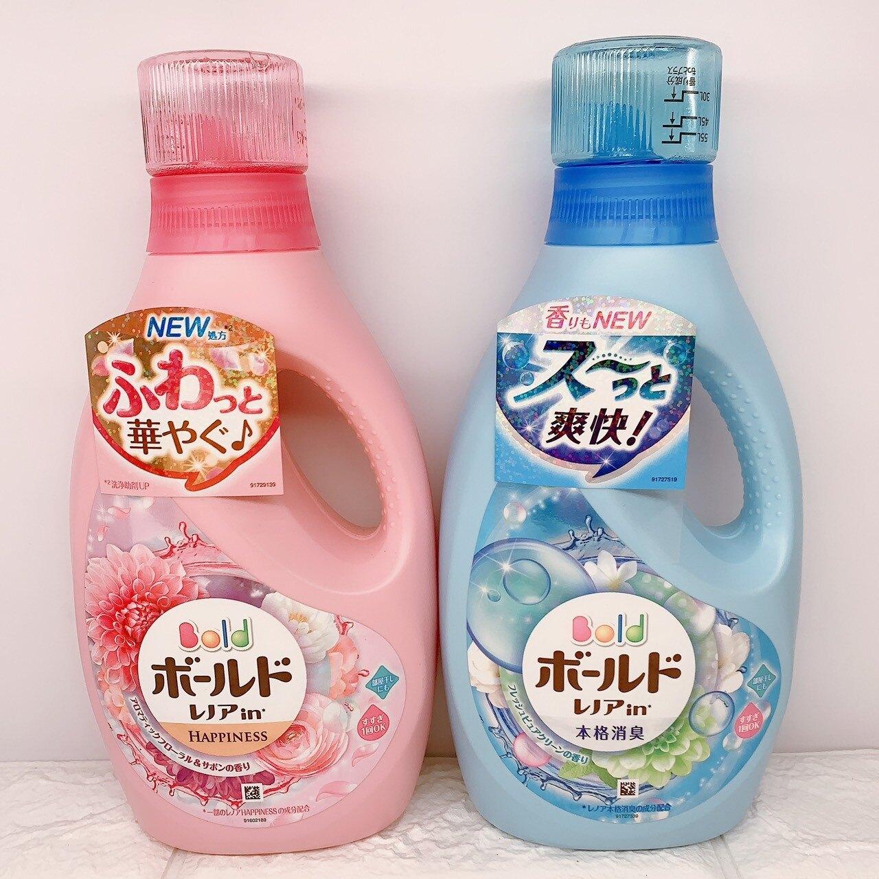 特價 日本寶僑花香系列850ML ※藍色限定※