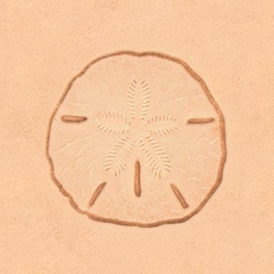 IVAN 沙錢立體印花工具8681-00