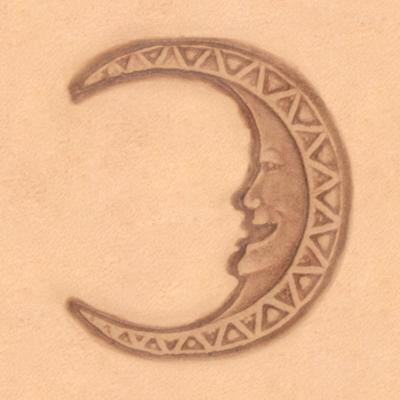 IVAN 月亮臉立體印花工具88504-00