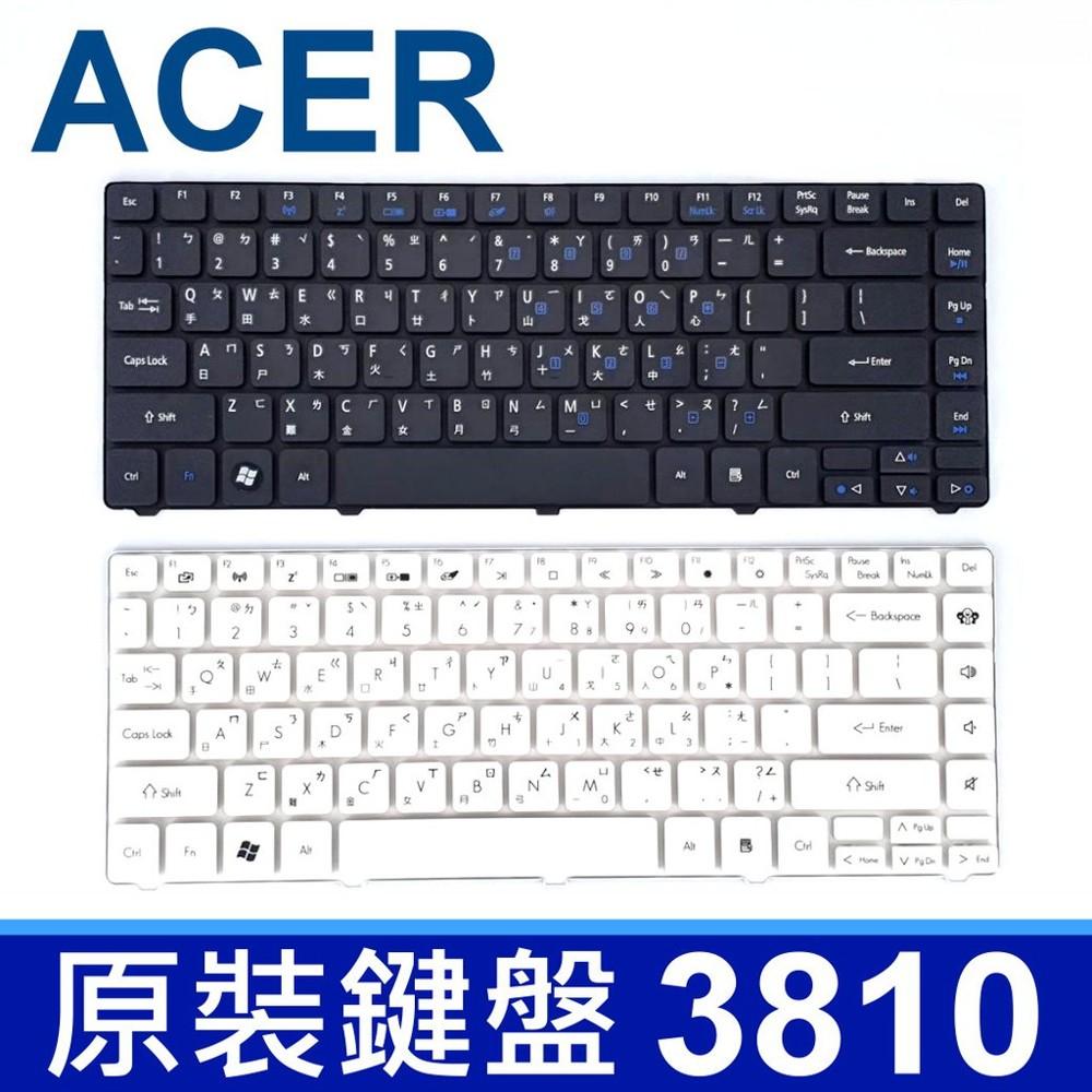 acer 3810 中文鍵盤 4741 4741g 4741z 4741zg 4743 4743g