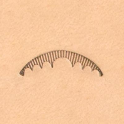 IVAN V407葉脈印花工具 6407-00