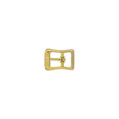 IVAN 青銅色仿滾輪日形帶扣系列