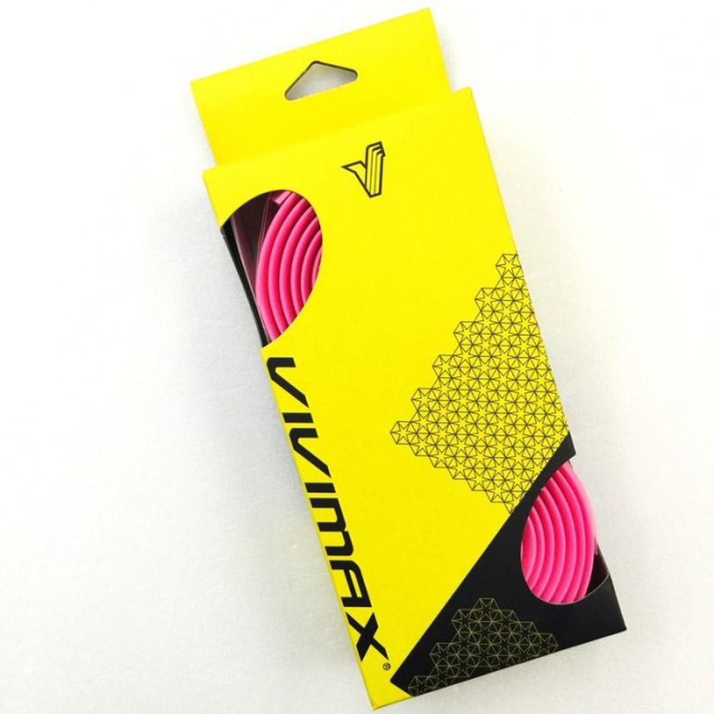速度公園vivimax silicone 矽膠手把帶粉紅矽膠抗uv無背膠可水洗可重覆使