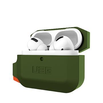 UAG AirPods 耐衝擊防水防塵保護殼 綠