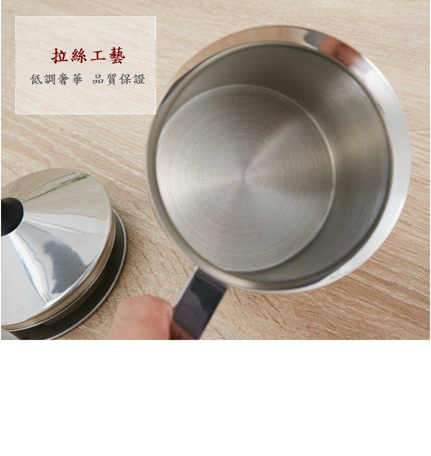 304不銹鋼雙層手動奶泡器~雙層奶泡器 手動打奶泡器