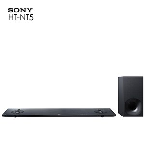 展示出清 SONY HT-NT5  單件式喇叭 配備高解析音質 2.1 聲道