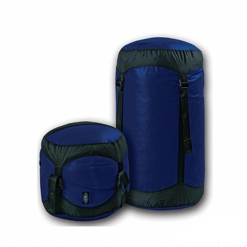 SEATOSUMMIT 30D ULTRA-SIL輕量壓縮收納袋 XL(藍色)[STSASNCSXL-BLU]
