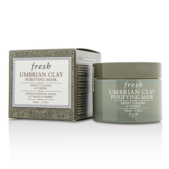 馥蕾詩 - 意大利白泥淨膚面膜 - 中性至油性膚質 Umbrian Clay Purifying Mask