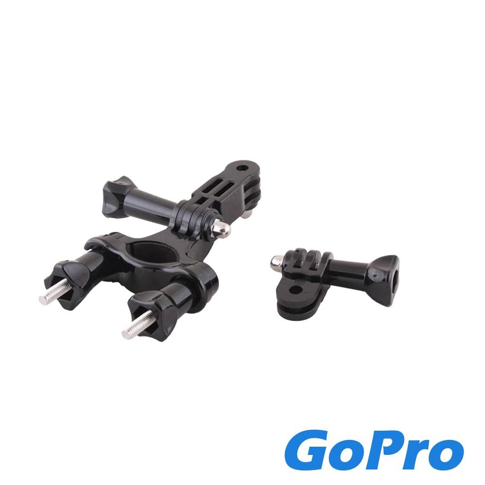 CityBoss Gopro 自行車架 /小管徑固定支架 強化車架 自行車車架 單車 摩托車