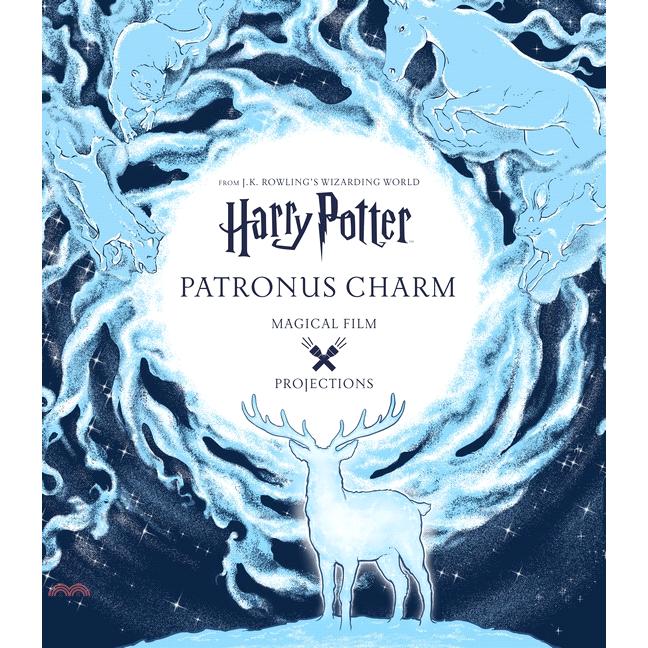 Harry Potter: Magical Film Projections: Patronus【三民網路書店】