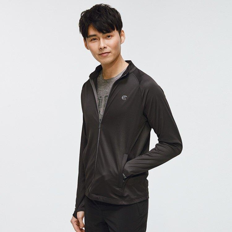 ADISI 男  UPF50+壓光防曬外套  AJ2011089  M-2XL