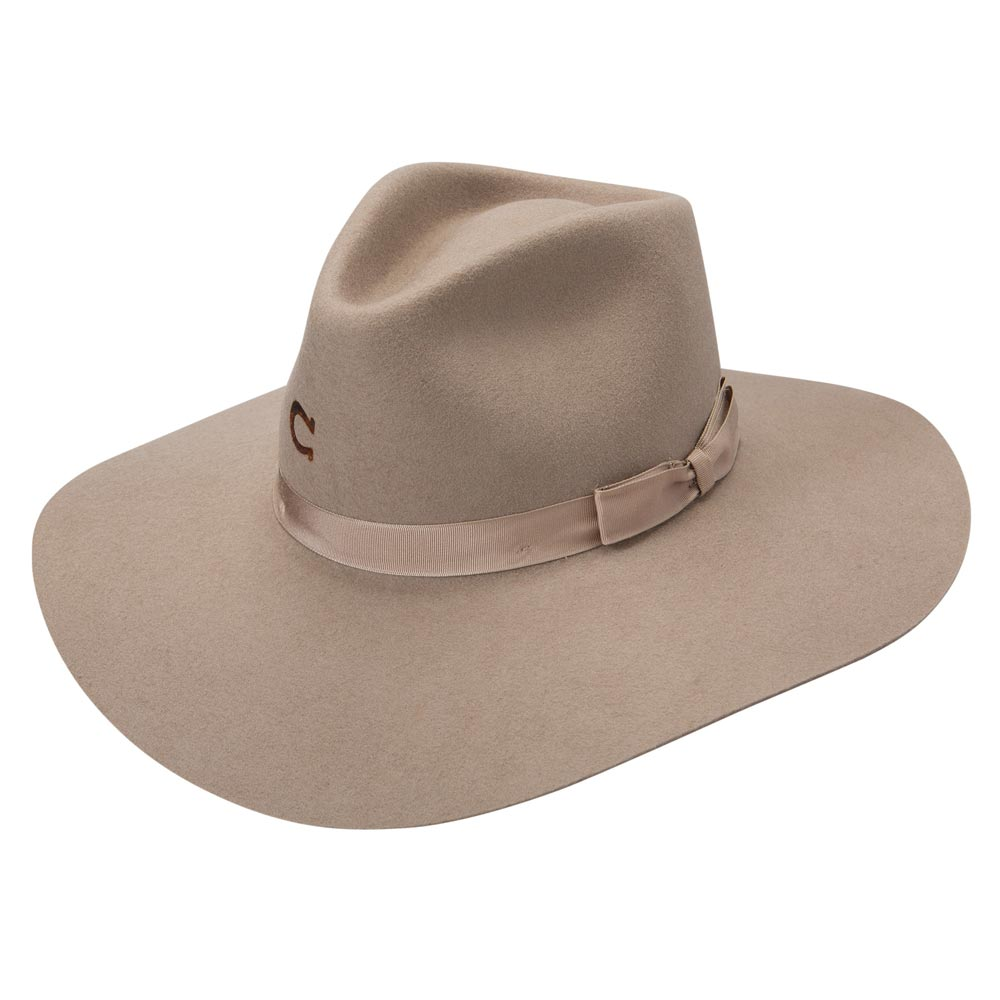 Charlie 1 Horse Highway - Wool Cowgirl Hat