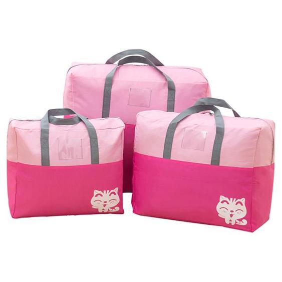 棉被收納袋超大號手提衣服打包袋搬家裝被子的袋子家用被袋  夏洛特居家名品