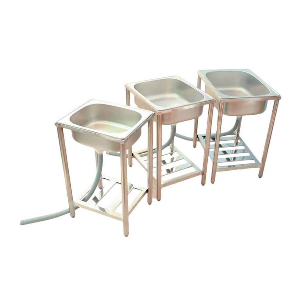不鏽鋼水槽架 [長56cm]1.8尺限時$1240/流理台/洗衣槽/洗手槽/集水槽/洗碗槽/廚房【JL精品工坊】