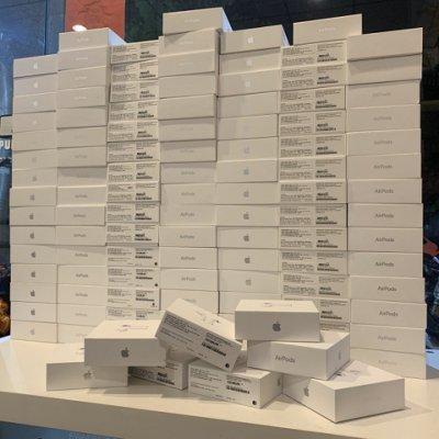 【公司貨附發票】全新蘋果 Apple AirPods Pro 原廠 藍芽耳機 可刷卡 全新未拆 單耳 左耳 右耳 充電盒