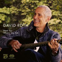 大衛.羅斯:與你相遇 David Roth: Meet You Where You Are (SACD) 【Stockfisch】