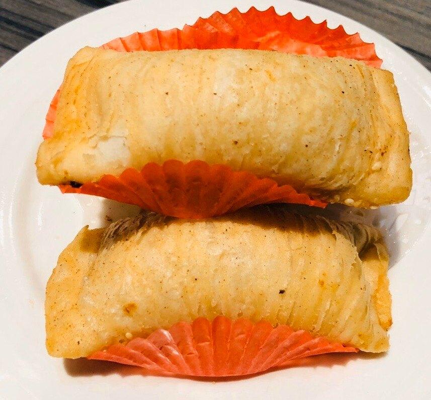 蘿蔔絲餅(全素) 12顆/盒【素食】【港點】【寶達蔬食餐廳】【港式點心】