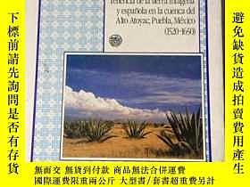 二手書博民逛書店Hanns罕見J.Prem Milpa y hacienda (