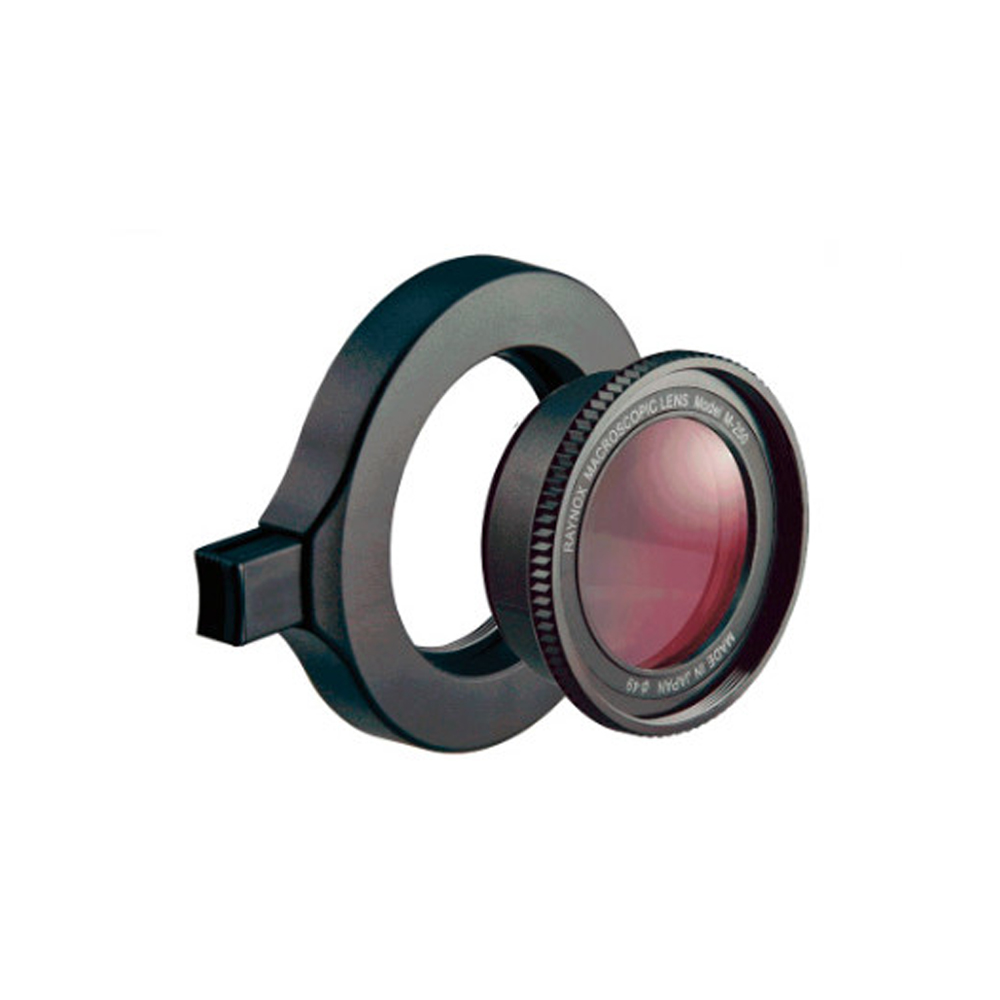 RAYNOX DCR-250 超近攝鏡頭 ARY005