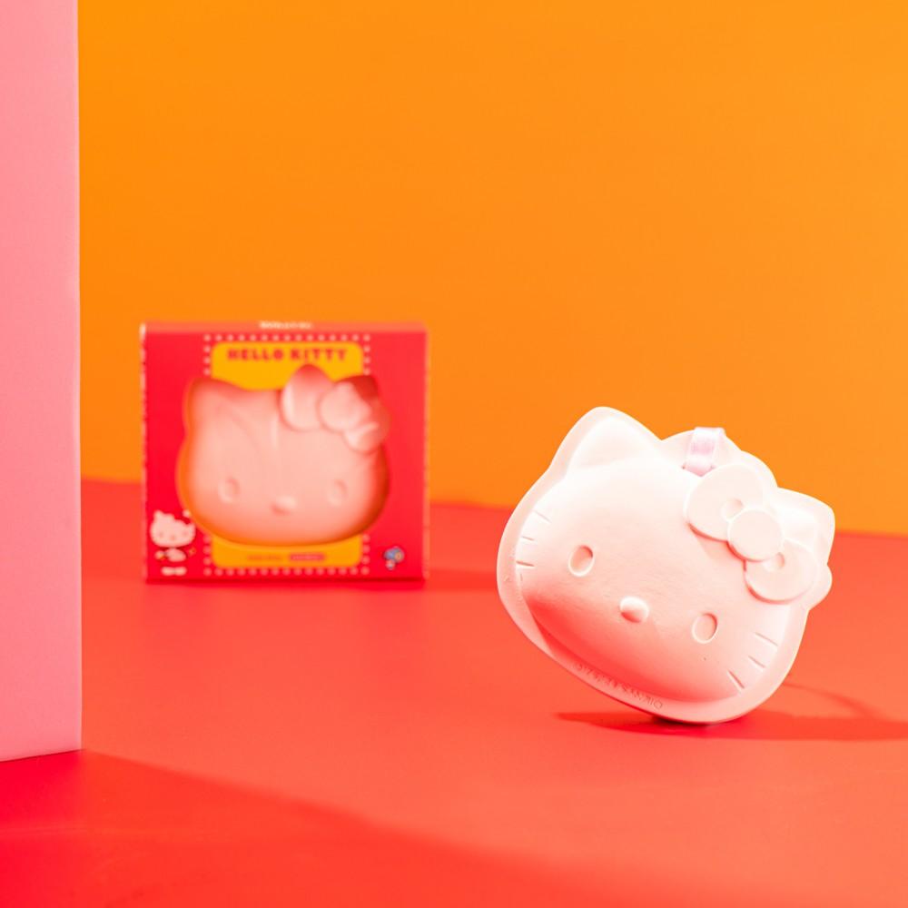 【生活工場】Hello Kitty造型香氛片-桌球