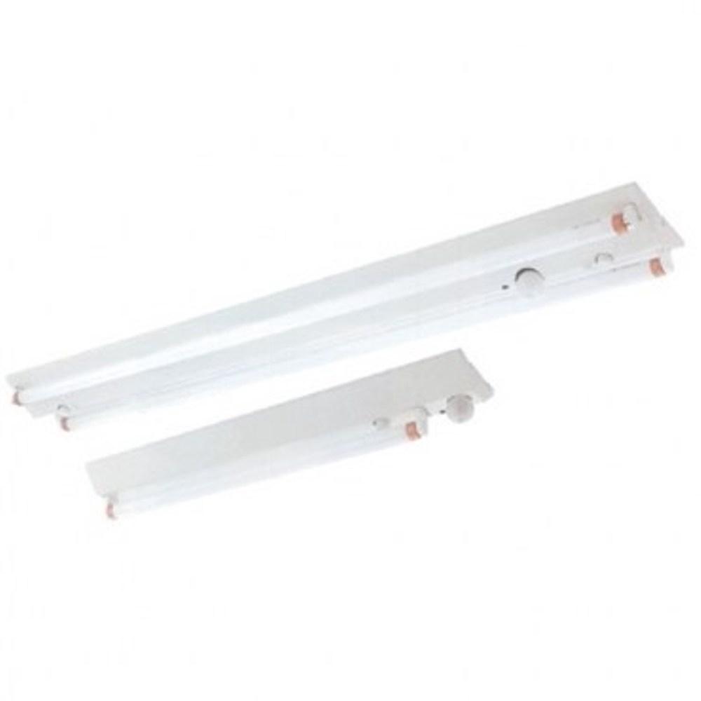 東亞 T8型 燈具 高功山型 三段式開關 32Wx2+小夜燈x1