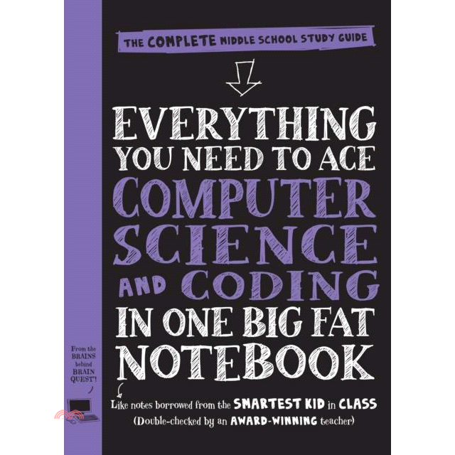 Everything You Need to Ace Computer Science and【三民網路書店】[79折]