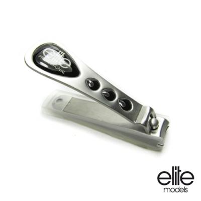 elite 柔媚不銹鋼指甲剪1113