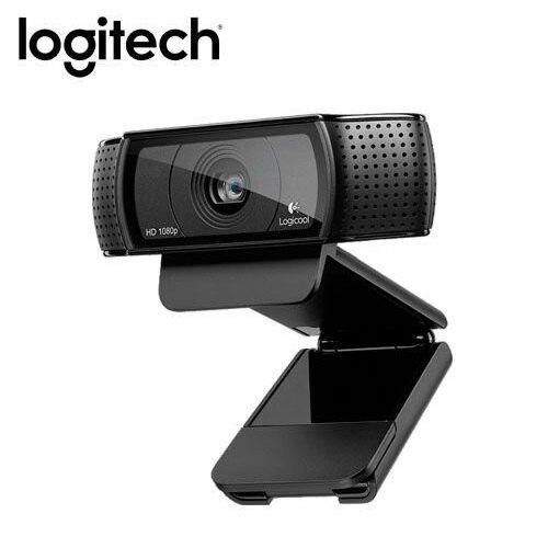 [富廉網]【Logitech】羅技 C920r HD Pro 網路攝影機 視訊