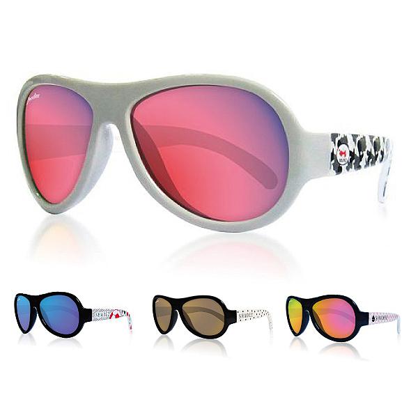瑞士SHADEZ 設計款太陽眼鏡~7-15歲(4款可選)