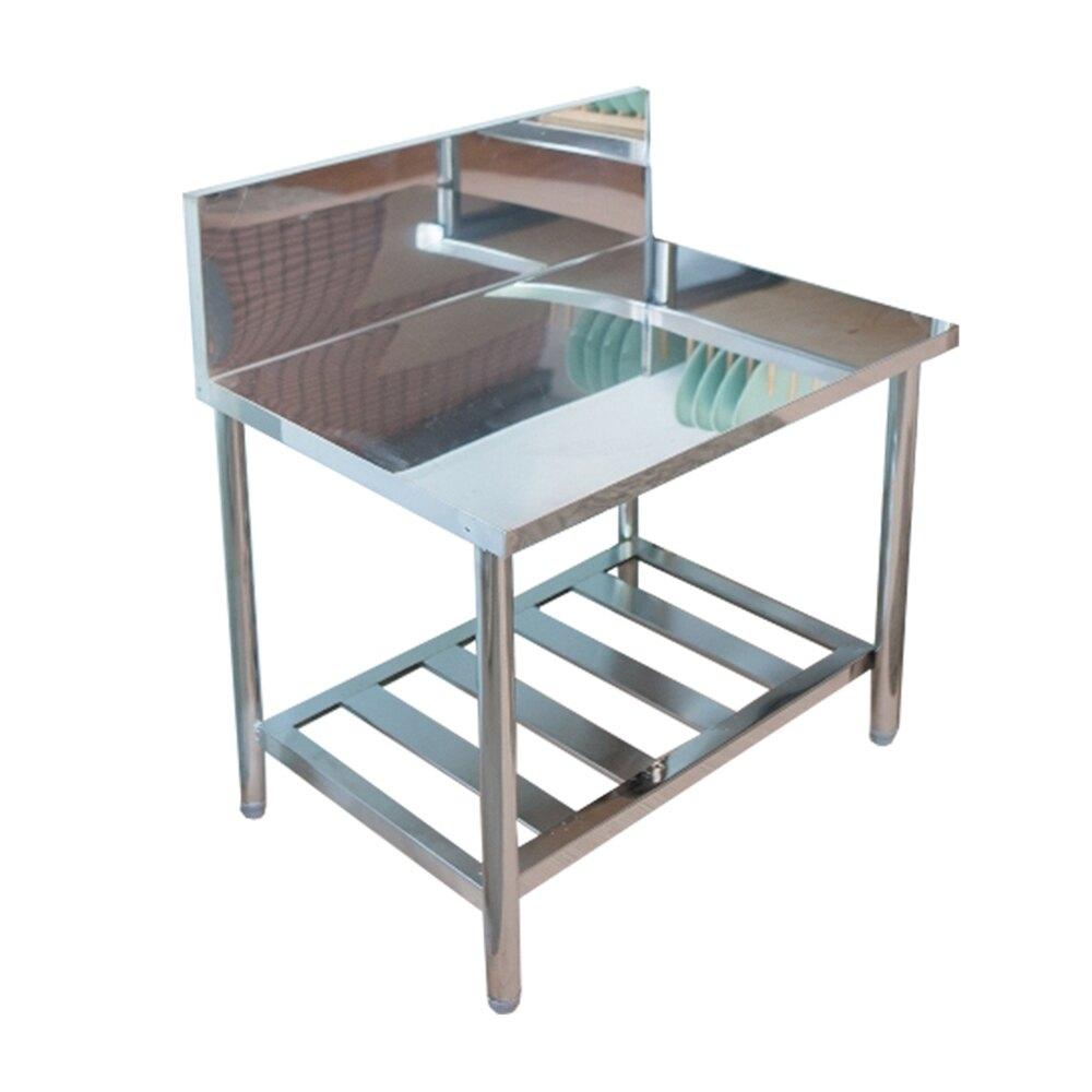 不鏽鋼流理台瓦斯爐架[72公分]限時$1530/層架/置物架/瓦斯爐架/電器架/洗手槽【JL精品工坊】
